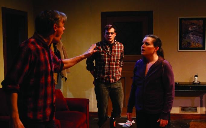 donna hoke  playwright